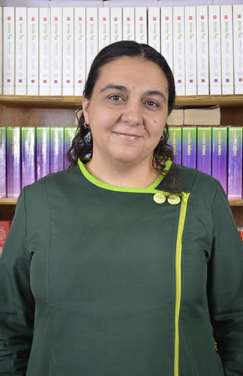 María Alejandra Aguayo Fuentes