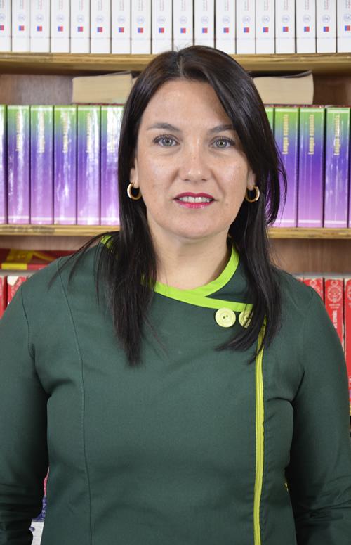 Carolina Andrea Hurtado Barcazó