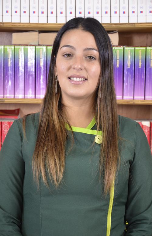 Carolina Alejandra Traslaviña Theoduloz