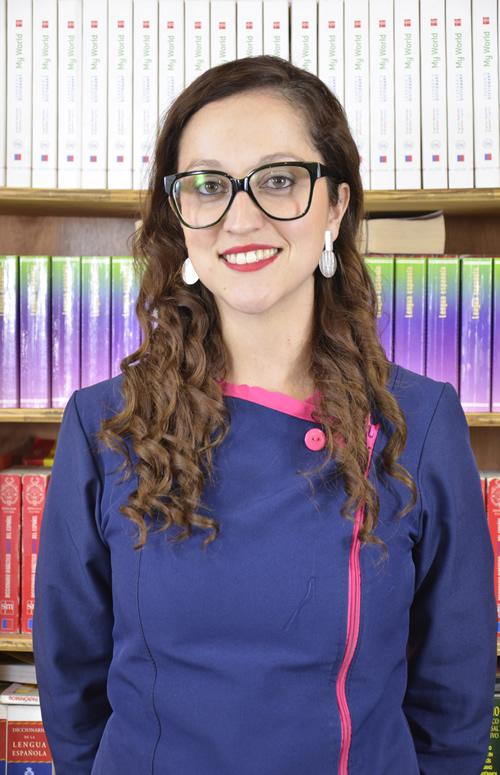 Claudia Catalina Zúñiga García