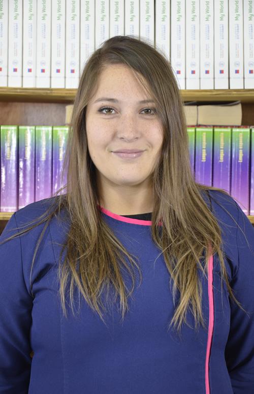 Daniela Giselle Almuna Mena
