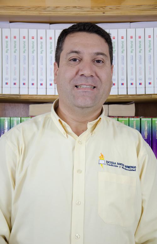 Fabián Marcel Soto Quiñones