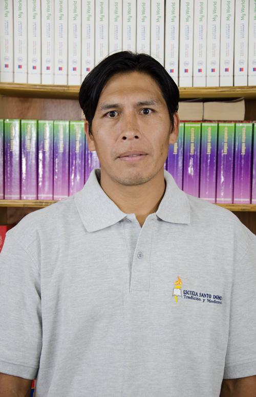 Gerardo Macoño Flores
