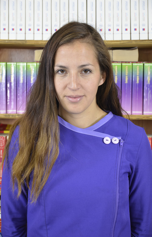 María Jesús González Gautier