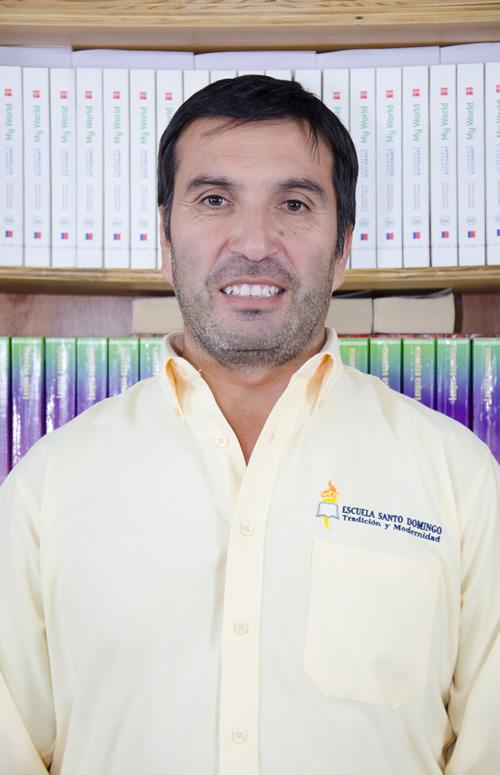 Mauricio Antonio Molina González