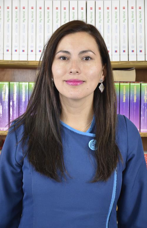 Mónica Paz Quintanilla Manríquez
