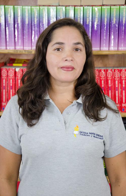 Marisa de las Mercedes Sepúlveda Opazo