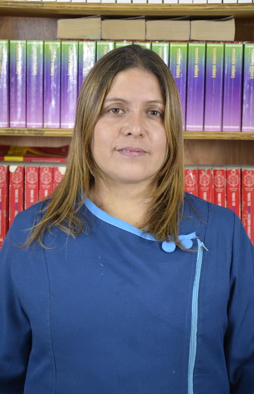 Pamela del Carmen Fuentes Gatica