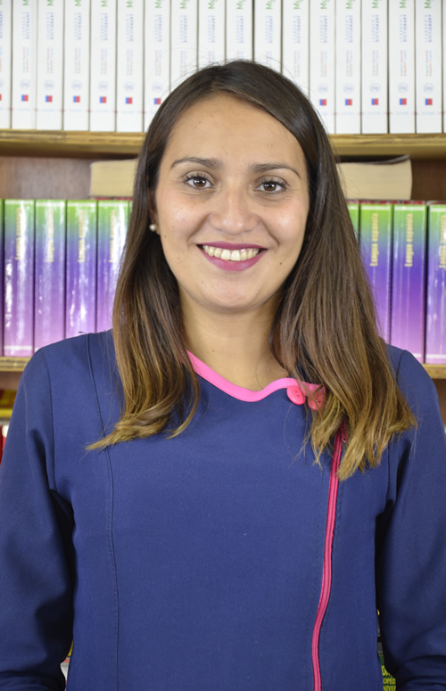 Ruby Flerida Daine González