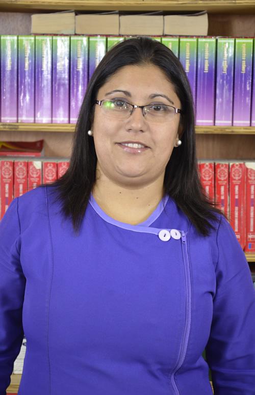 Sonia Macarena Carrasco Pacheco
