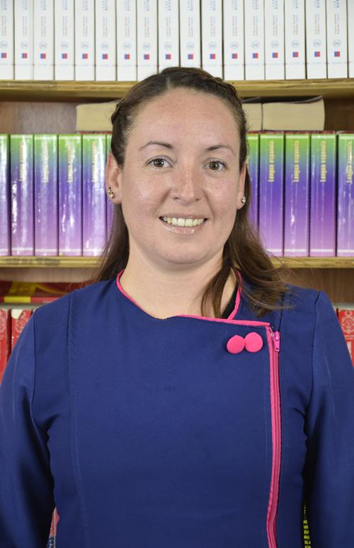 Sara Isabel Díaz Sepúlveda