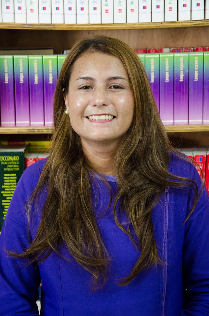 Susan Alarcón Navarro