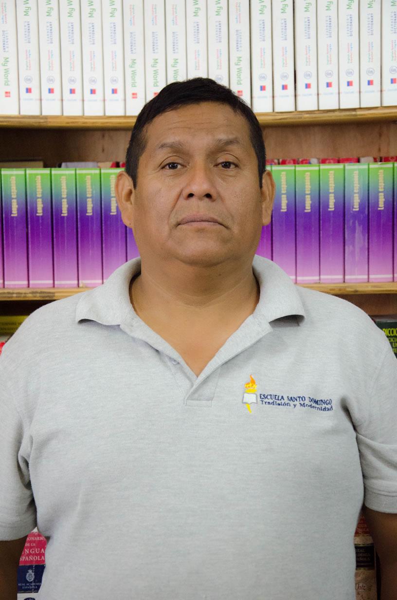 Víctor Romero Astonitas