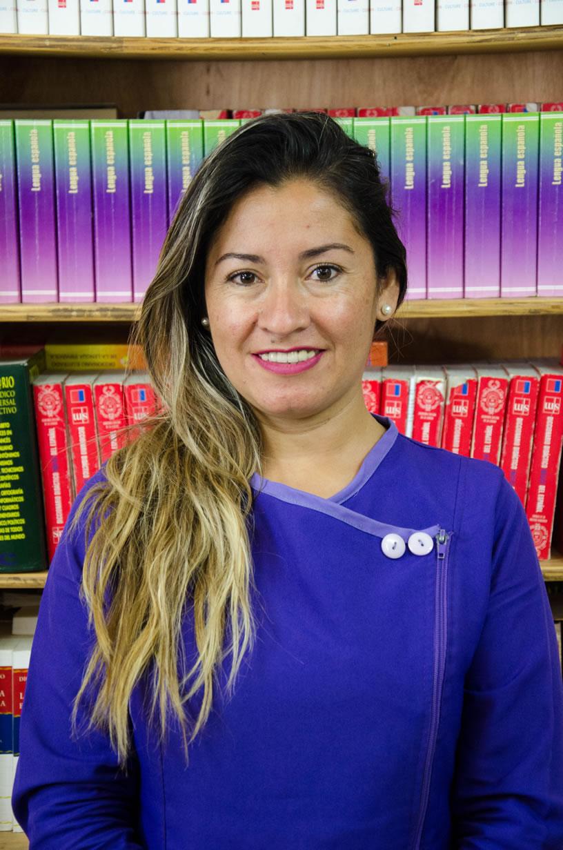 Irma Elena Chávez Castillo