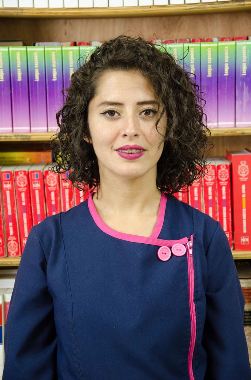 Daniela Calderón Collado