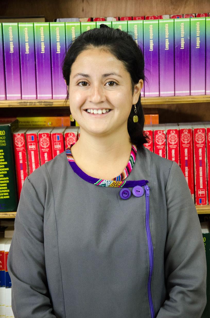 Ana Andrea Chávez Castillo