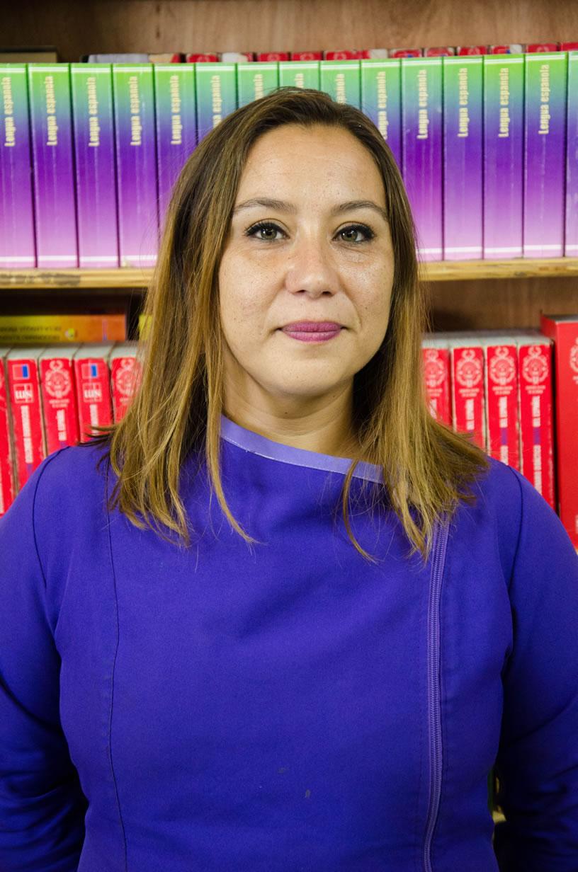 Viviana Elizabeth Garrido Garrido