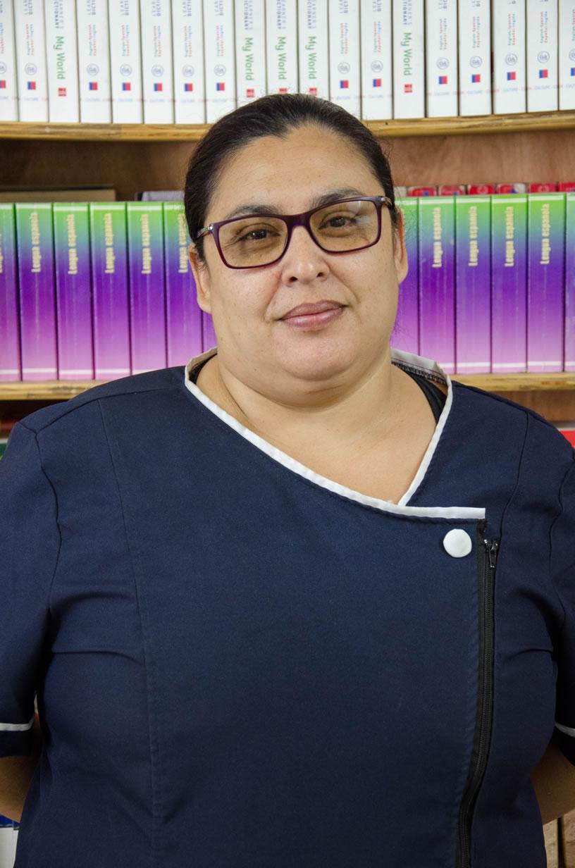 Alejandra Yáñez Figueroa