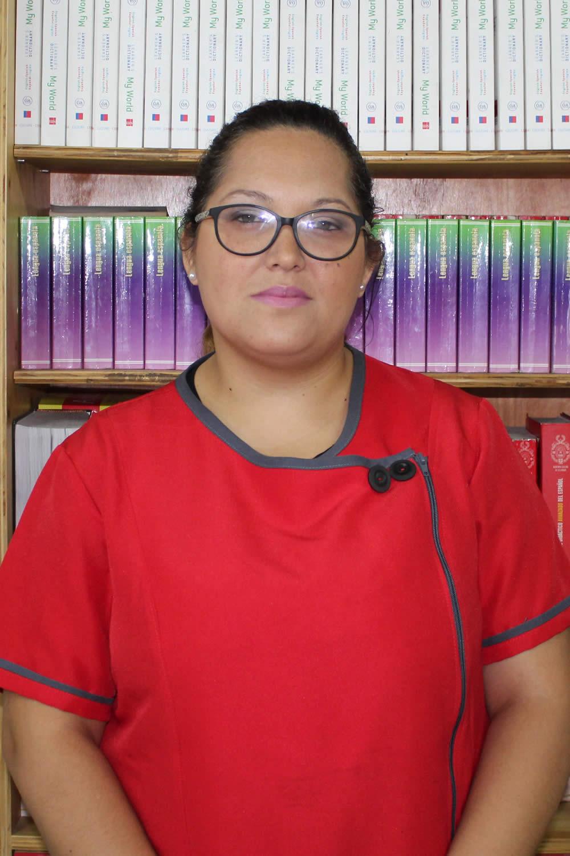 Estefany Salazar Vergara