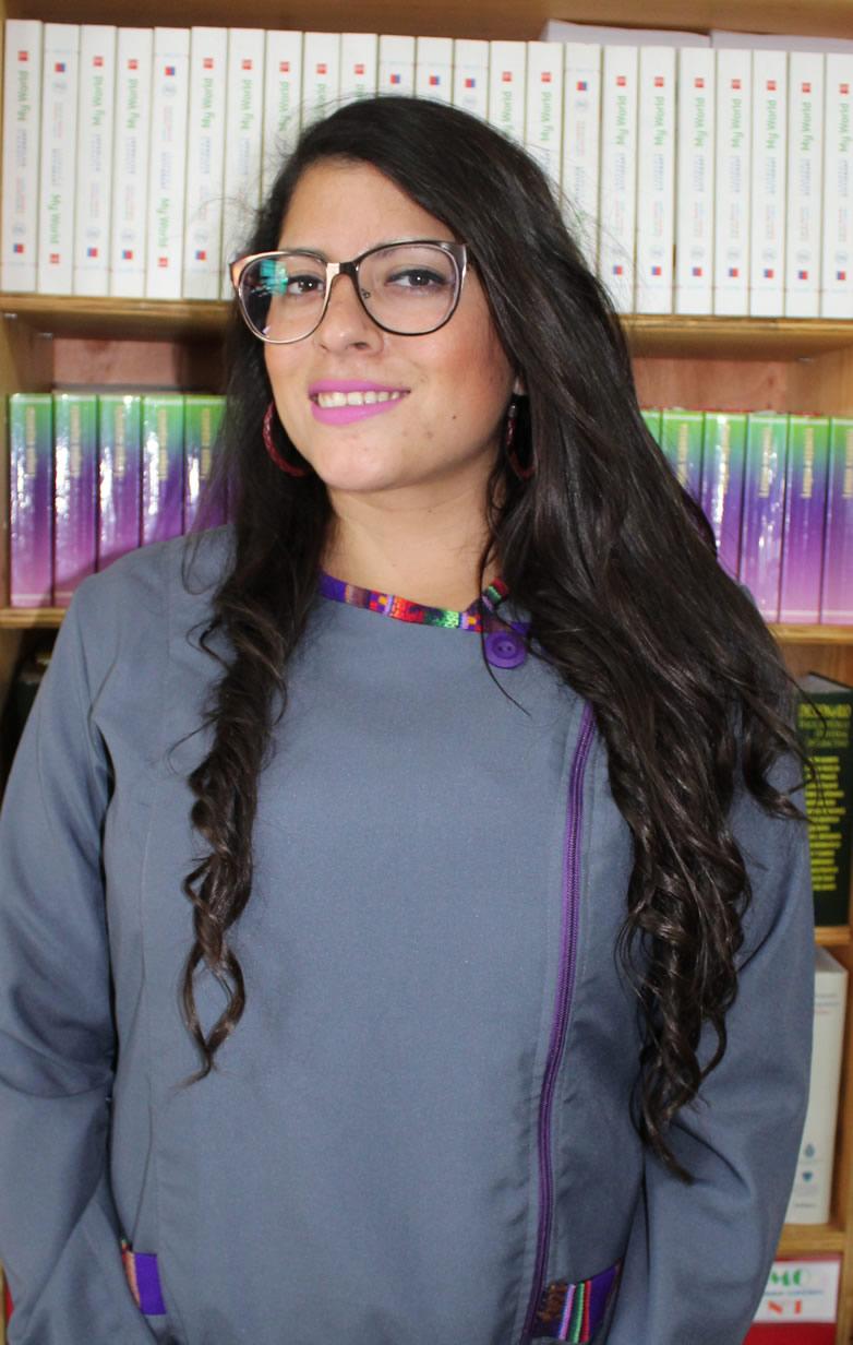 Cinthya Nicole Rojas González