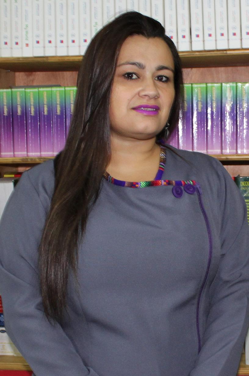 Judith Eugenia Cordero Gómez