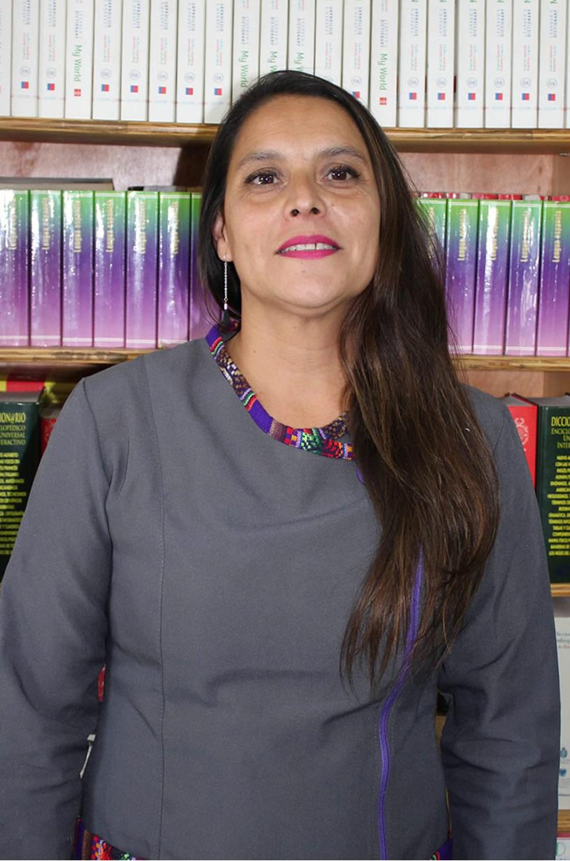 Karina Soledad Mariani Núñez