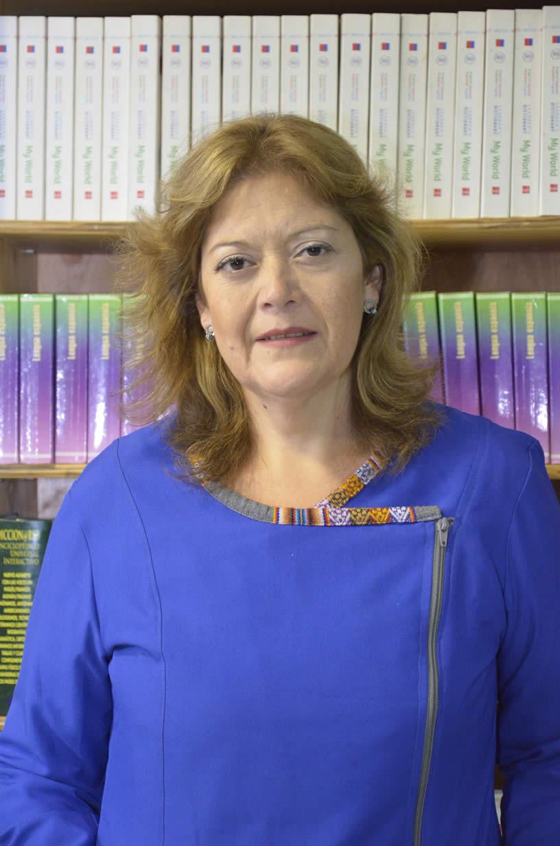 Carolina María Guasp Olivares