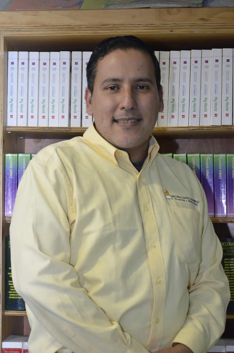 José Santiago Unda