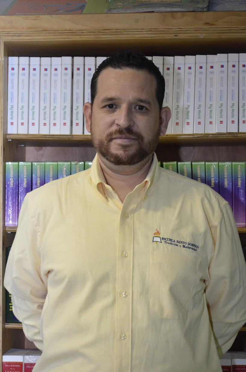 Néstor Alfonso Bastidas Carrasco