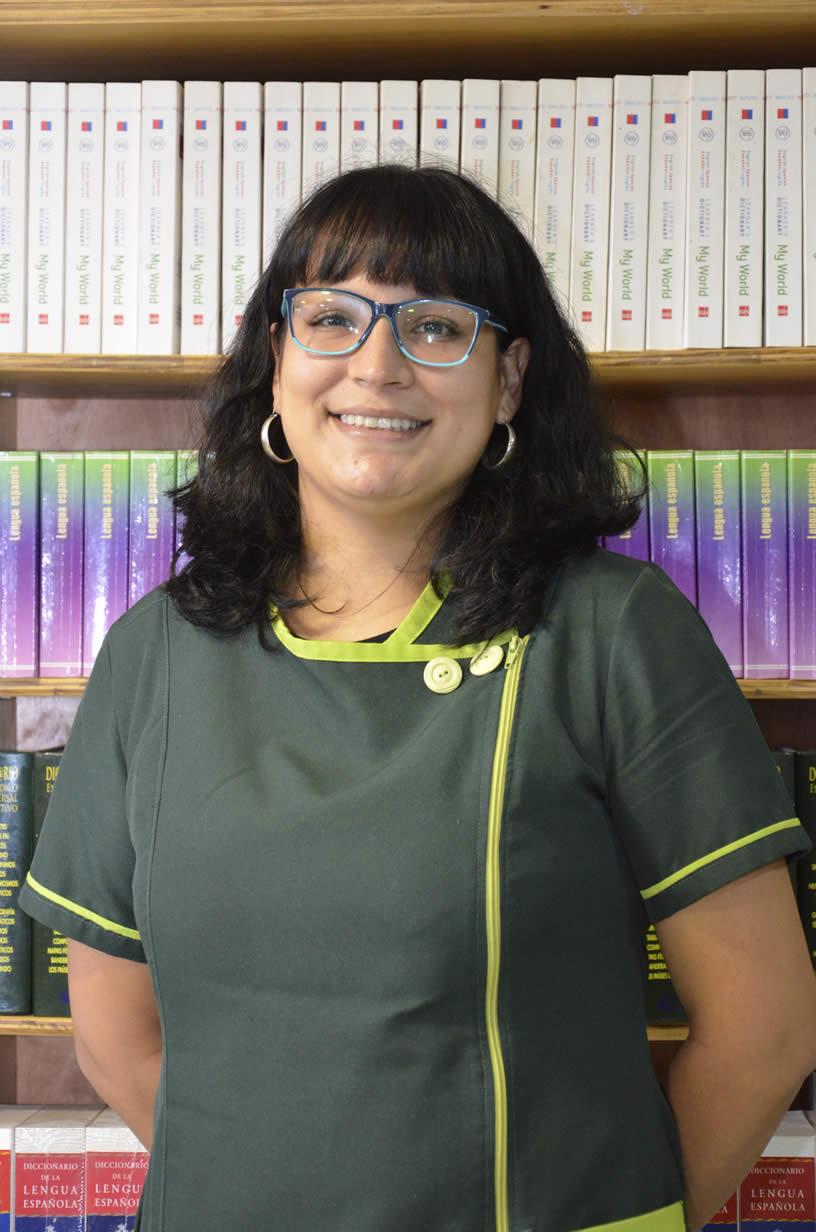 Javiera Ester Huerta Orrego
