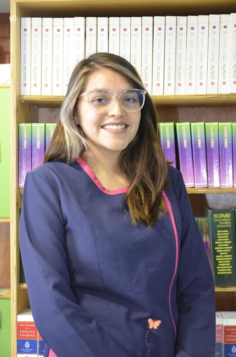 Karla Andrea Aysha Venegas Álvarez