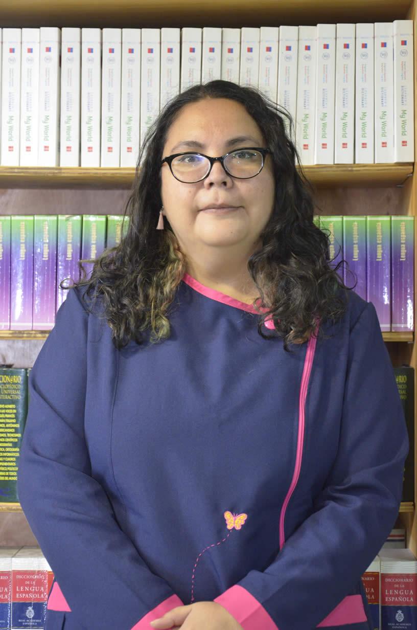 Paulina Alejandra Lara Chávez