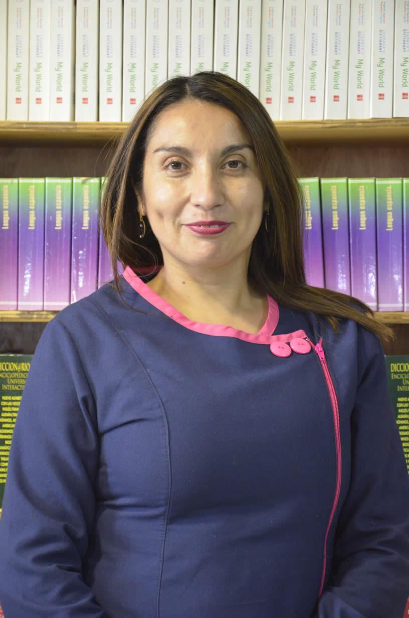 Yasna Soledad Contreras Soto