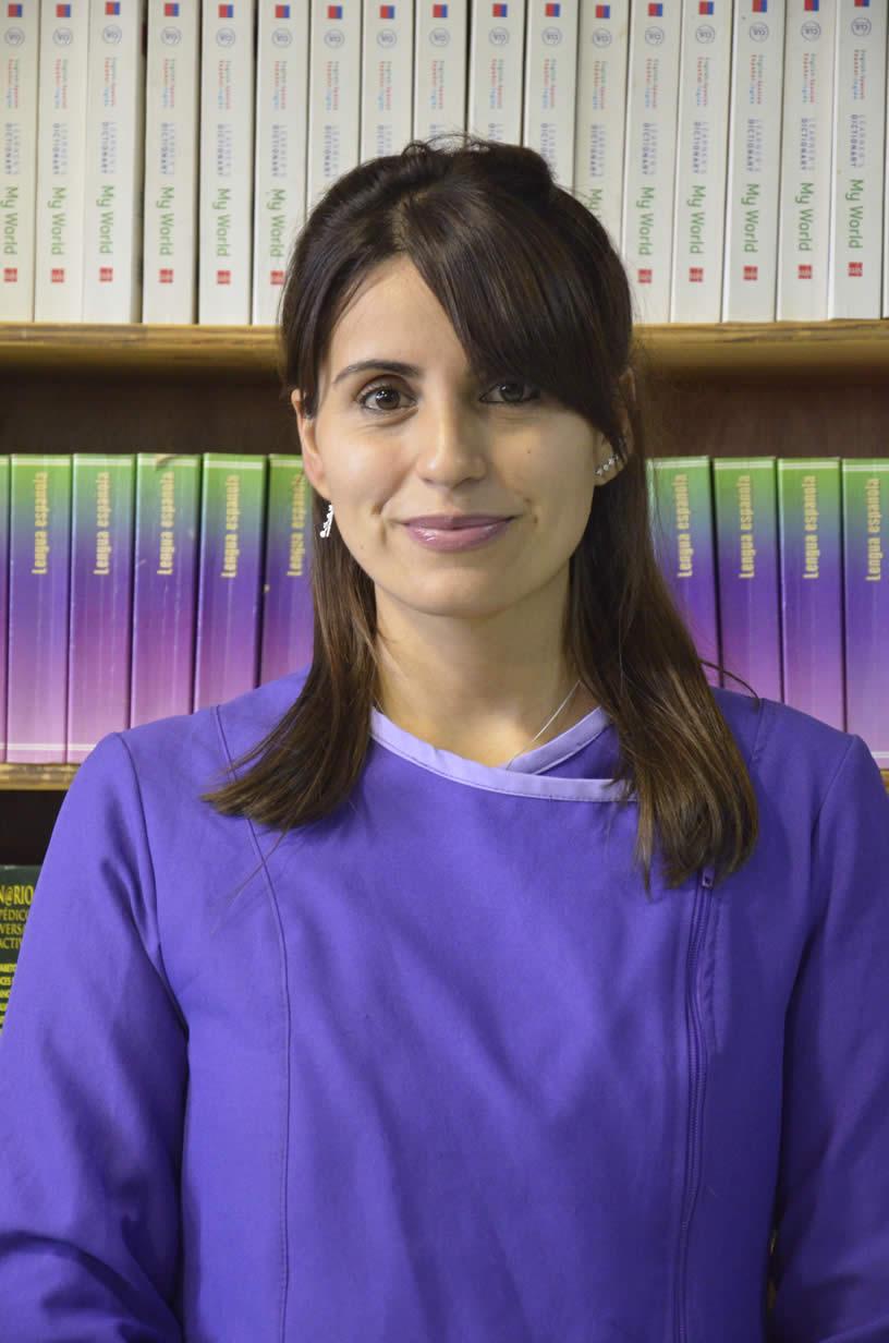 Katherine Andrea Kittsteiner Araya
