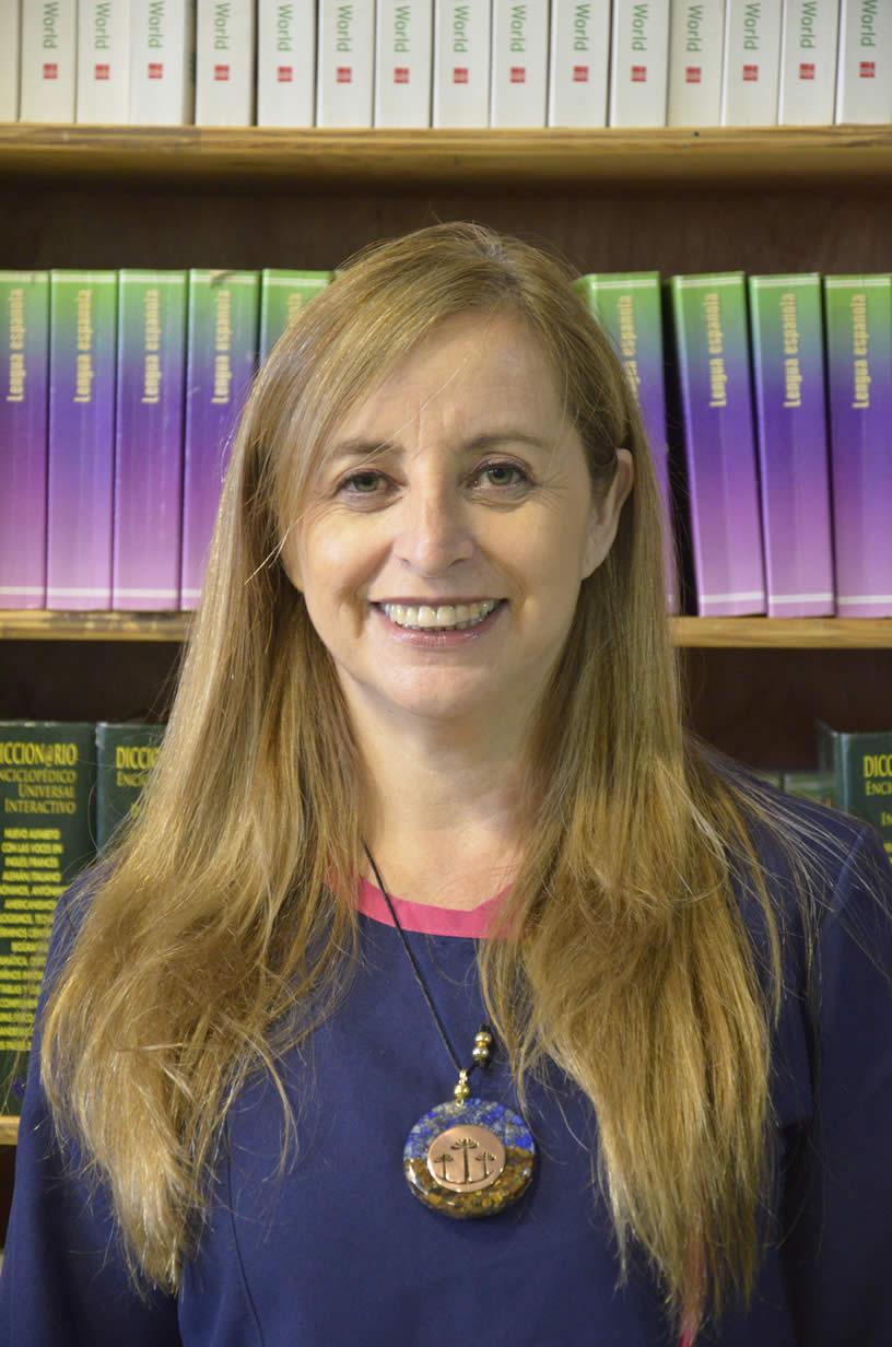 Leticia del Rosario González Quezada