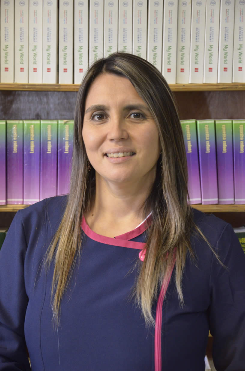 Evelyn Isabel Zúñiga Gatica